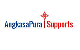 Lowongan Kerja Terbaru PT Angkasa Pura Supports