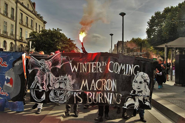 nantes winter is coming