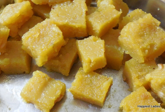 jackfruit halwa recipe