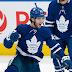 Rumor: Maple Leafs Receiving Trade Calls on Forward