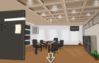 Knf Office Escape walkthrough