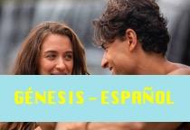 Telenovela Génesis Capítulo 01 Gratis Audio Latino