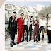 Ternyata Ada Pesan di Balik Lirik dan Video Permission to Dance oleh BTS (방탄소년단) Nih, Yuk Simak!