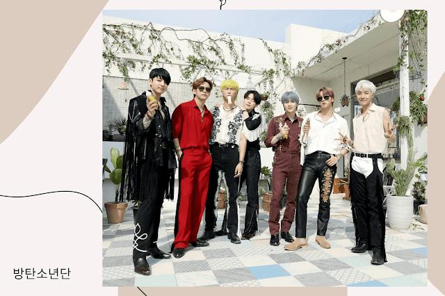 Lirik-dan-Video-Permission-to-Dance-oleh-BTS