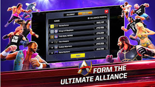 10 Best WWE Games For Android- Low Mb & High Mb Games