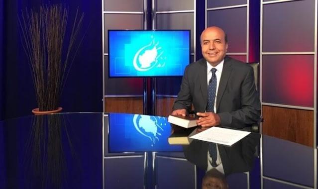 Pastor prevê crescimento da igreja cristã no Afeganistão
