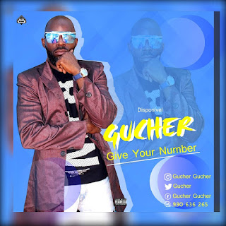 Gucher - Give Your Number (Original Mix) ( 2019 ) [DOWNLOAD]