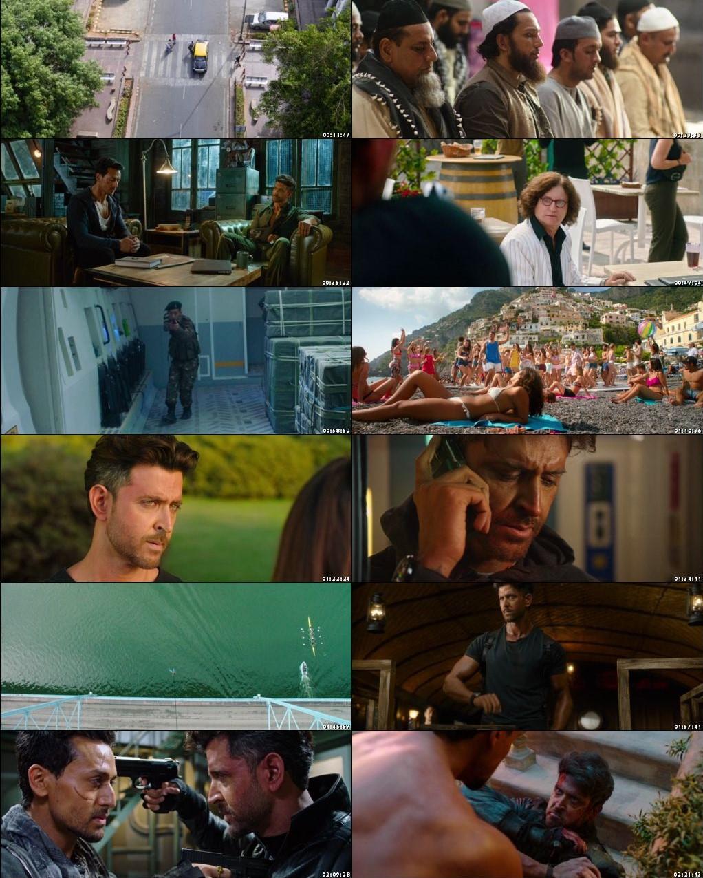 War 2019 Full Hindi Movie Online Watch