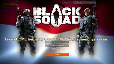 pkl BLACKSQUAD GAMECIT Gratis