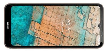 مواصفات وسعر موبايل نوكيا سي20 Nokia C20 - هاتف/جوال/تليفون نوكيا Nokia C20