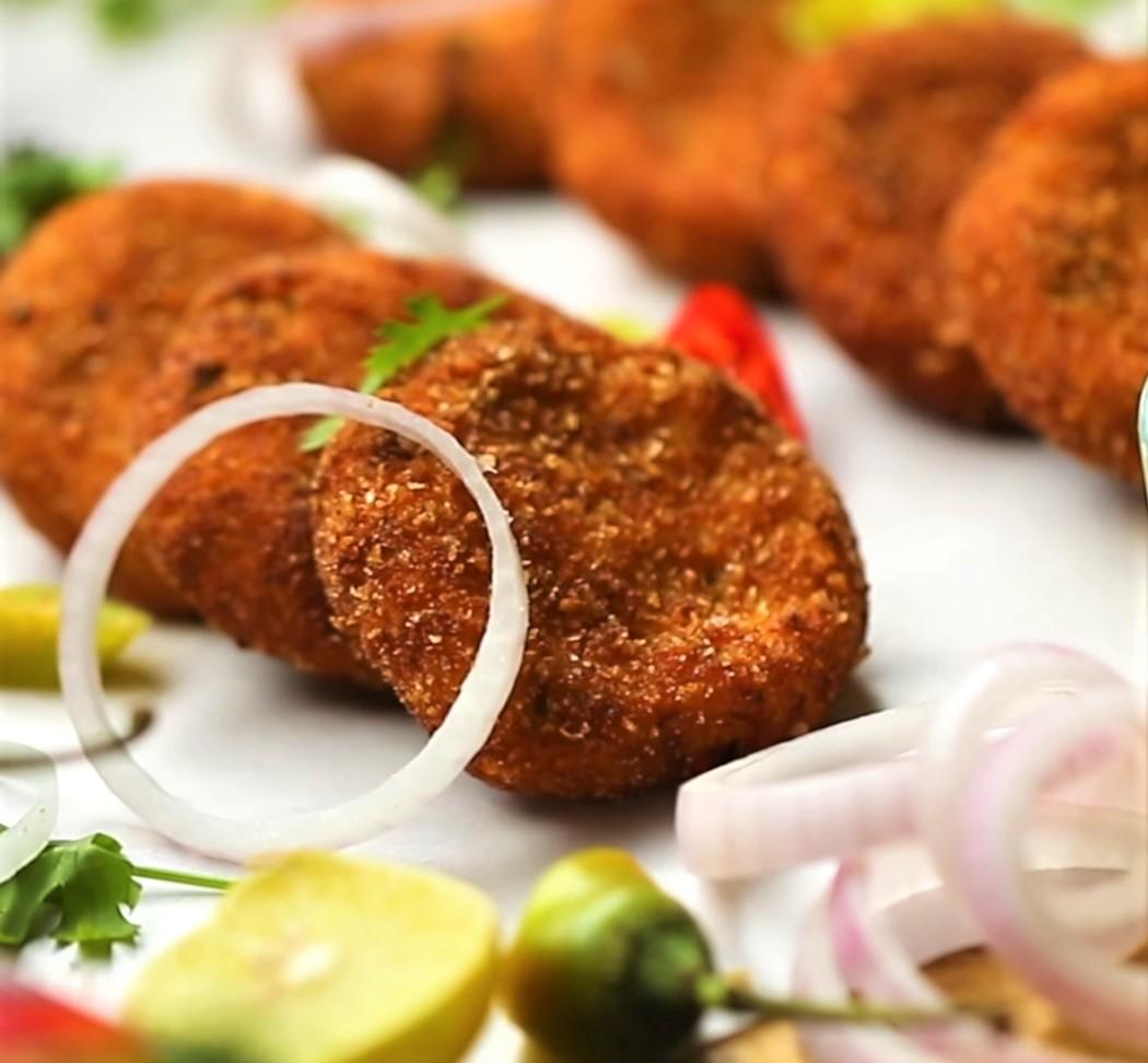Dahi k kebab