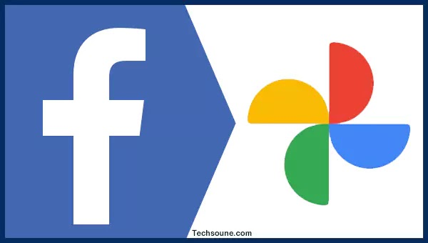 كيفية نقل صورك من Facebook إلى صور Google بسرعة وسهولة