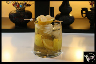 whisky cocteles blogger