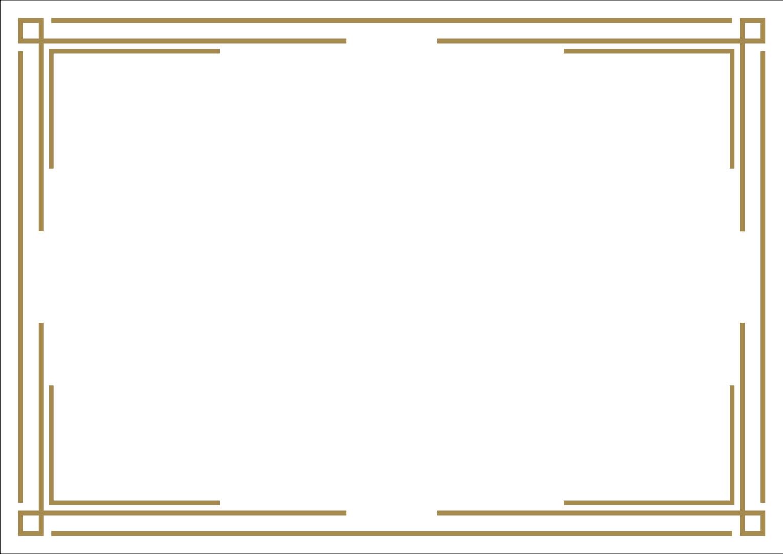 background sertifikat