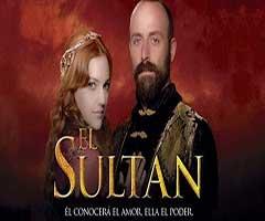 Ver telenovela el sultan capítulo 5 completo online