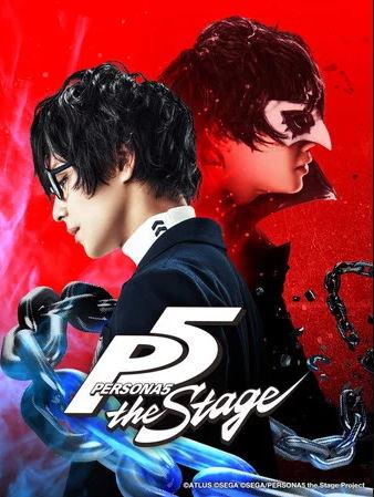 Persona 5 Stage Akan Berjalan 22 Oktober