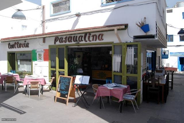 Fuerteventura Corralejo Lajares Norden Food Guide