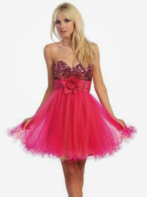 Cutest Dresses for Christmas and 2014 New Years Party