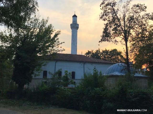 mezquita vidin bulgaria