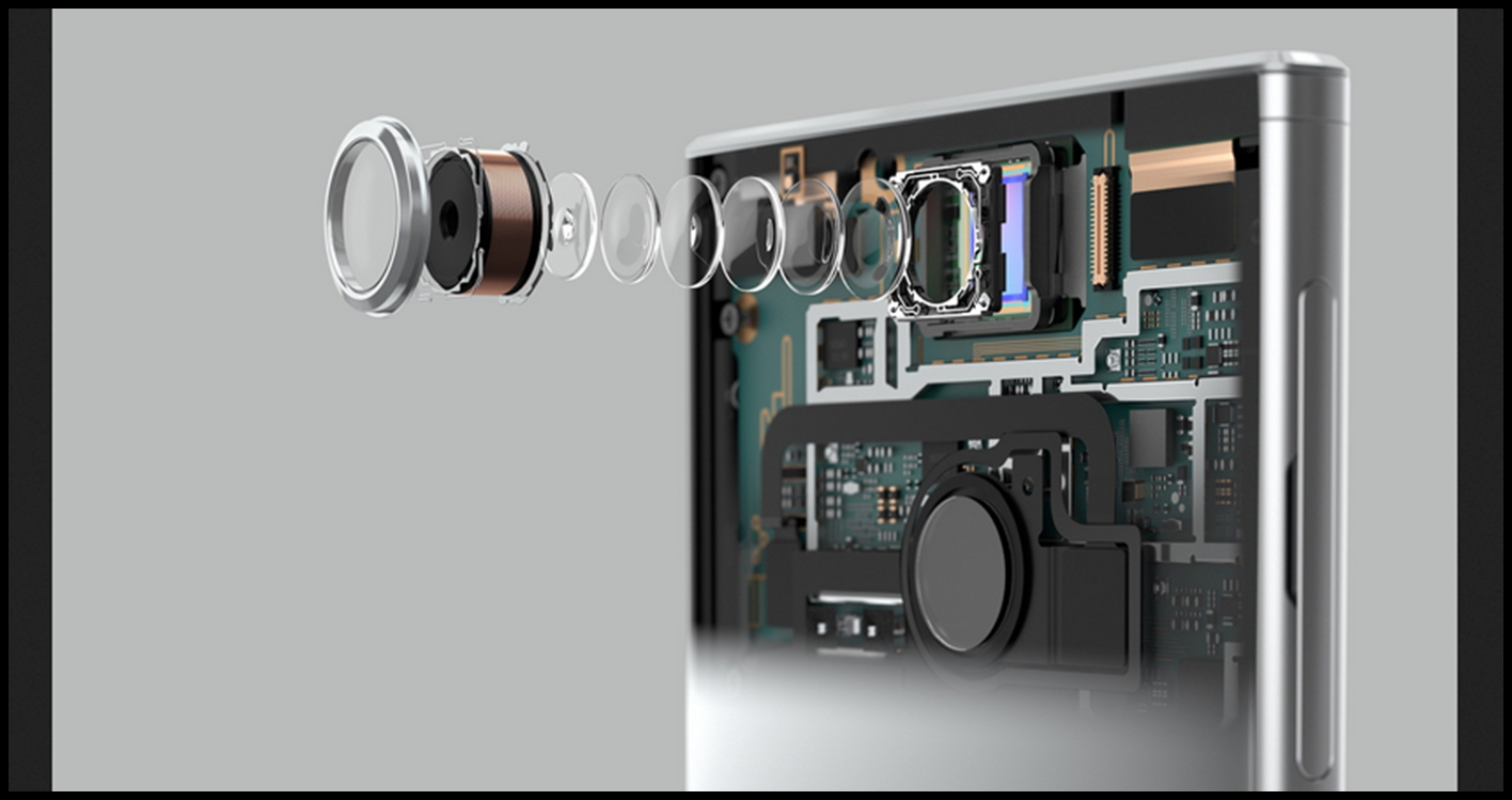 Which camera sensor is best for smartphone