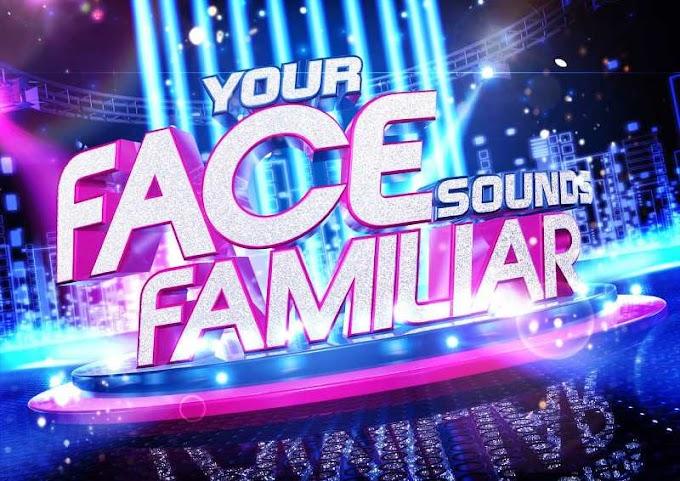 Your Face Sounds Familiar: Αυτοί είναι οι παίκτες και η κριτική επιτροπή