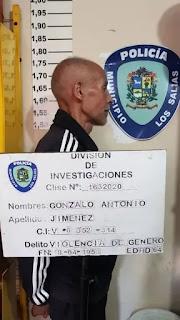 Procesarán a Coronel Chavista por haber golpeado a su mujer frente a su hijo menor