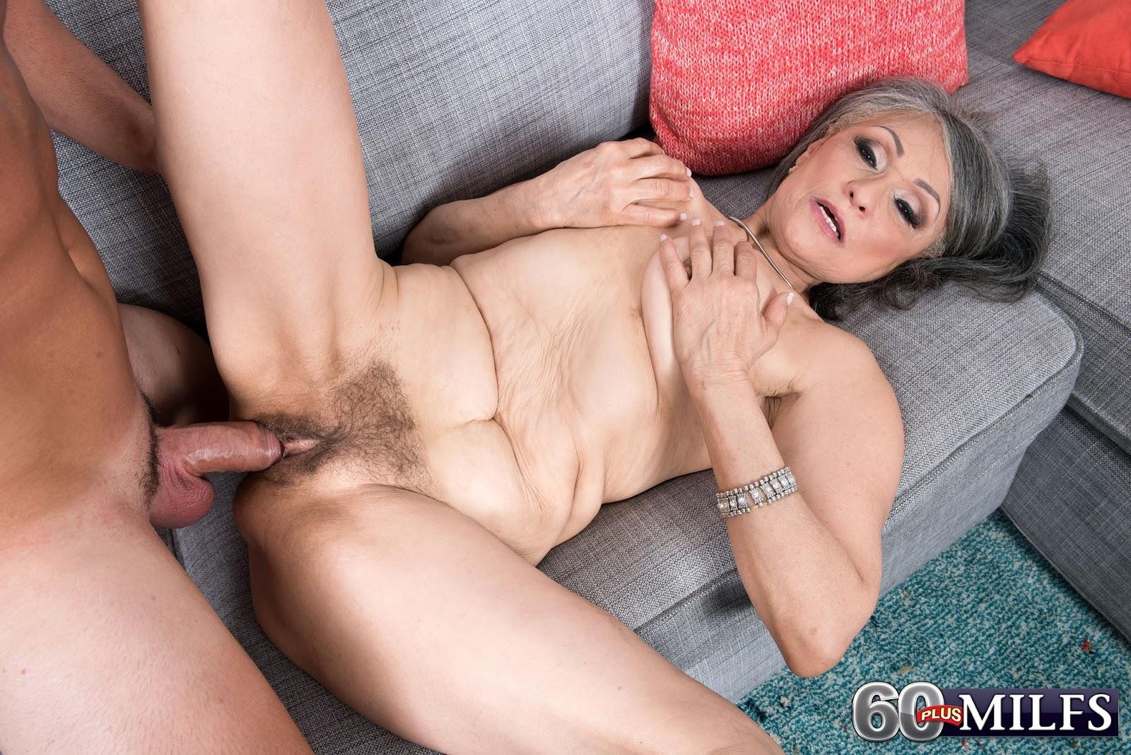 Old mature sex