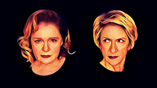 """""""Διαβολογυναίκες"""" των Ανρί-Ζορζ Κλουζό και Ζερόμ Τζερονιμί (βασισμένο στη νουβέλα των Πιερ Μπουαλώ και Τομά Ναρσεζάκ), σε σκηνοθεσία Πάρη Μέξη."""