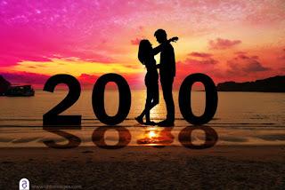صور 2020 كل عام وانت حبيبي