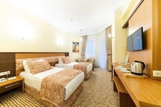rize otelleri fiyatları ve rezervasyon ridos termal otel spa