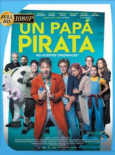 Un Papá Pirata (2019) HD [1080p] Latino [GoogleDrive] SilvestreHD