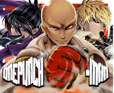 One Punch Man [The Hero] Opening Ending Download Full           -            Ogitu
