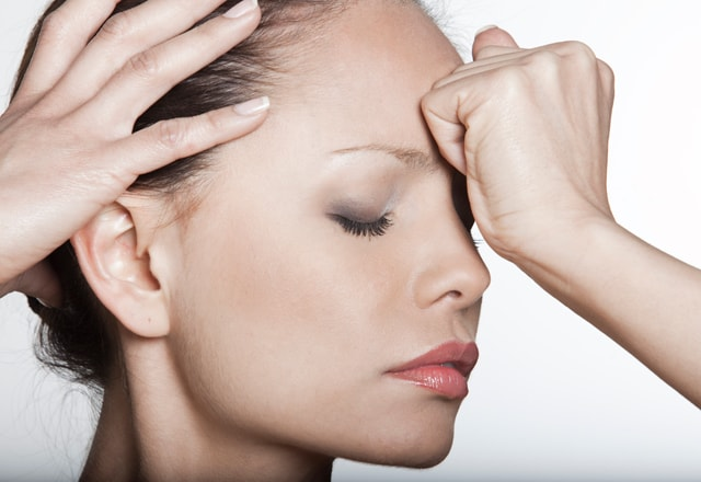 Akupunktur İle Migren Tedavisi
