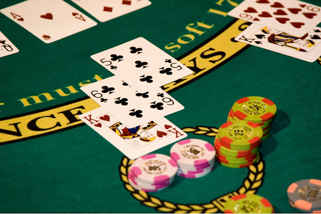 Las-Vegas-Blackjack