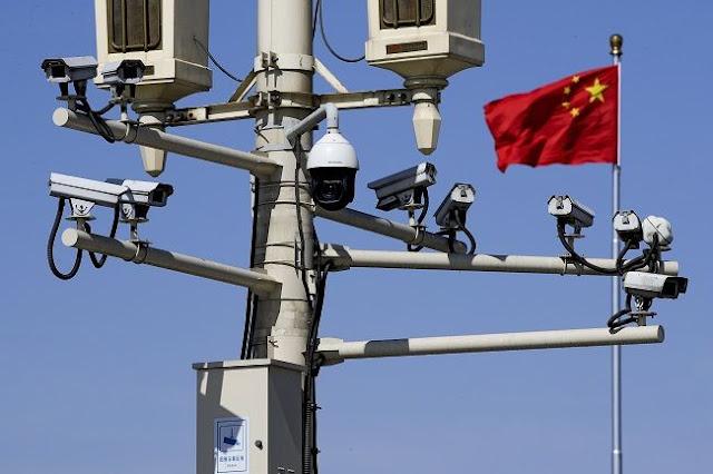 Κινέζος πράκτορας αποκάλυψε απόρρητες επιχειρήσεις στο Χονγκ Κονγκ