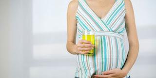 Alimentos para la acidez en el embarazo