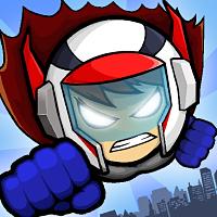 Tải Game Hero-X Zombies Hack Full Vàng Cho Android