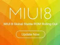MIUI 8 firmware collection Fix Mi Cloud Xiaomi accounts
