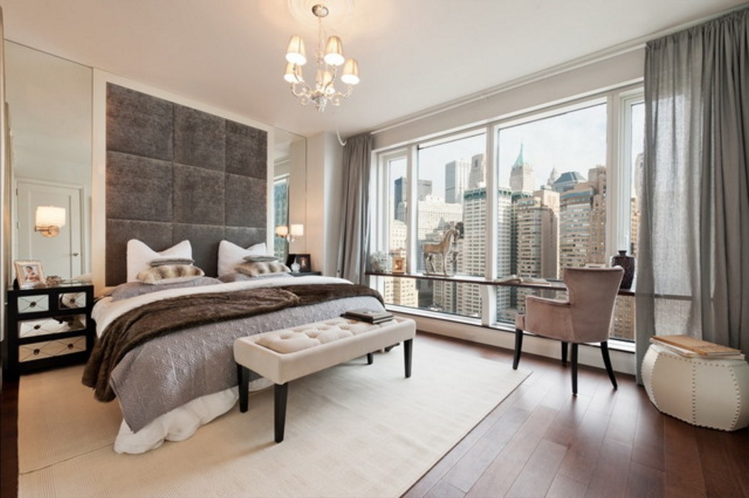 modern bedrooms for couples 2