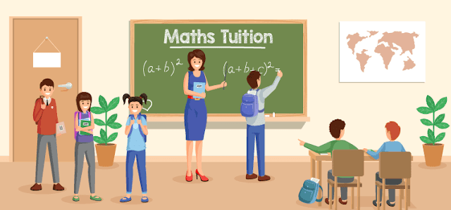 Benefits of Having Individualized Math Tutorial for Your Child