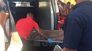 Oficial retirado oriundo de Cabral mata su pareja sentimental en Santo Domingo