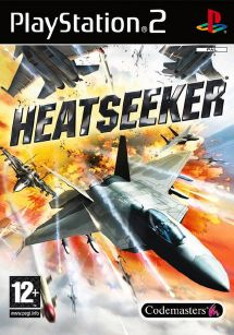 Heatseeker PS2 ISO