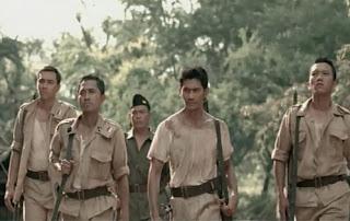 review film hati merdeka