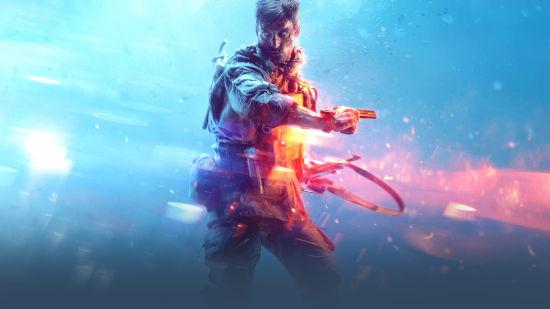 Battlefield 5 - Homme - Quad HD 1440p
