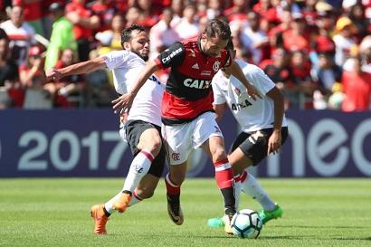 Assistir Jogo Flamengo x Vitória ao vivo hoje 14/04/2018
