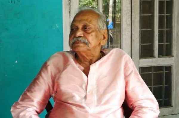 News, Kerala, State, Kochi, Cinema, Actor, Cine Actor, Death, Entertainment, Cinema, Actor KTS Padannayil passes away