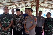 Seruu !!! Anggota TNI dan Satlantas Terlibat Bentrok Gegara Ditilang