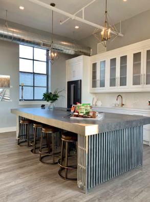 Unique decor and Kitchen Design Ideas