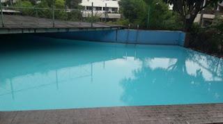 Villa Di Lembang Dengan Share Kolam Renang