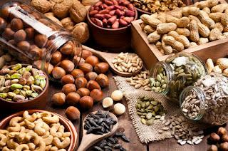 Memilih Snack (Camilan) yang Sehat Saat Menjalani Diet